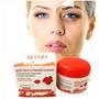 Crema Facial De Bayas De Goji Anti Edad, 100% Original