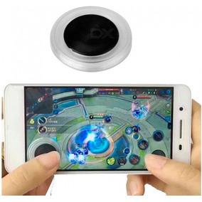 Mobile Joystick Palanca Juegos Samsung S8 S7 Iphone 7 Ipad