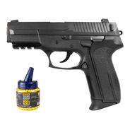 Pistola Airsoft Vg S2022 2018 Spring Rossi Mola 6mm