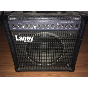 Amplificador Laney Hcm30r Hardcore Max!