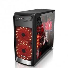 Cpu Gamer Intel I5 - 8gb Ddr-3 - Hd 1tb - Gt 730 2gb Ddr5