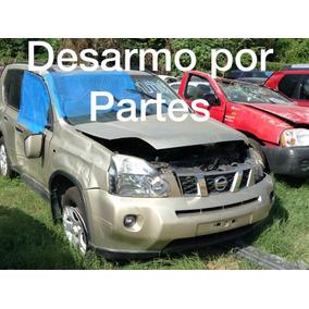 Catalizador Nissan Xtrail Años 2008 2009 2010 2011 2012