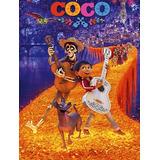 Coco (2017) 100% Digital Español Latino