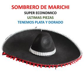 Sombrero De Mariachi Fiesta Mexicana Super Economico