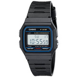 Casio F91w-1 Classic Resina Correa Reloj Deportivo Digital