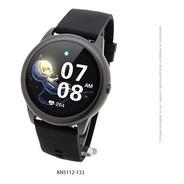Smartwatch Knock Out 5112 - Realiza Y Recibe Llamadas