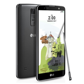Lg Stylus 2 Plus K530f Pantalla 5.7 16gb 2gb Cam 16/8mp