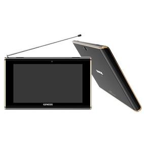 Tablet Genesis Gt-7304 (uma Linha Falha Na Tela)