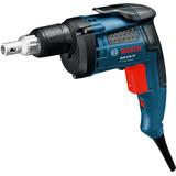 Atornillador Electrico Bosch Drywall Gsr 6-60 Te 6000 Rpm