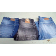 Pack 3 Jeans X $ 1500