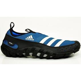 Zapatos Playeros adidas Jawpaw Ii Originales V23077
