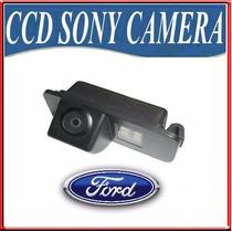Camera De Ré New Fiesta Hatch Sensor Original Ford