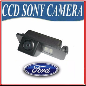 Camera De Ré New Fiesta Hatch Sensor Original Ford Hd