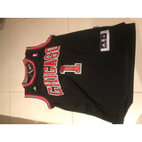 Camisa Chicago Bulls Oficial