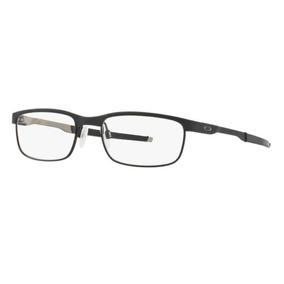 Armação Para Óculos De Grau Metal Plate - Óculos no Mercado Livre Brasil 5fe7c628ed
