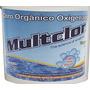 Cloro Orgânico Oxigenado Action Multclor Pacote 1kg