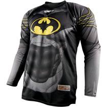 Rinat Jersey De Portero Egotiko Batman Negra Envio Gratis