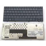 Teclado Hp Compaq Mini 110-1000 Cq10-100 102 1001 Español