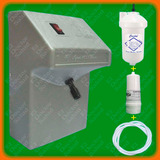 Planta Ozono Pl+ Filtro Agua + Cartucho + Kit R4 G R A T I S