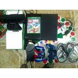 Xboxone+mando+dancing+kinect+funda+juegos 1500s/.