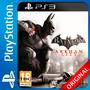 Batman Arkham City Ps3 Digital Ultimate Ed. Nº1 En Ventas!