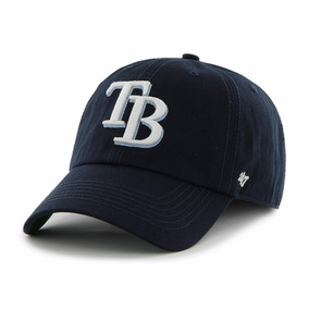 47 Franchise Fitted Tampa Bay Rays Gorra Mlb S