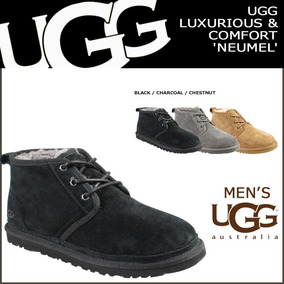 Gcci Botines Ugg 7mex Seminuevos Fndi Ganalos True Oferta!!