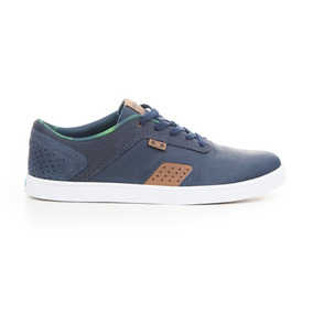 Zapatos Oakley Shoveit Premium Azul Marino