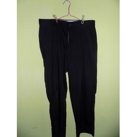 Pantalon De Vestir Hrd Talla 34