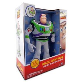 Muñeco Toy Story Buzz Lightyear Articulado Disney 25 Cm