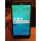 Celular Zenfone Go Live (usado) 450 Venda - 500 Troca
