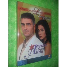 Telenovela Acapulco Cuerpo Y Alma Formato Dvd