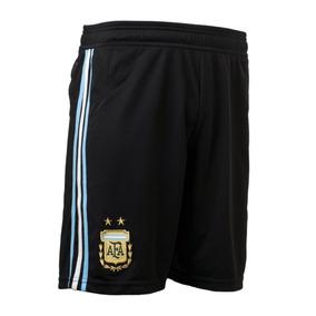 Short Titular adidas Seleccion Argentina 2018