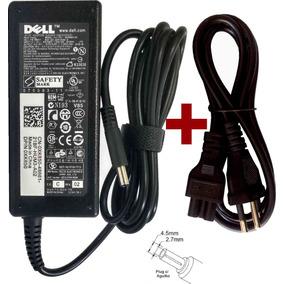 Fonte Carregador Para Dell Inspiron 14 5000 (5458) 19,5v