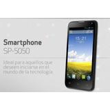 Telefono Siragon Sp-5050 Tactil Dañado