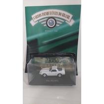 Puma Gt 1967 - Coleção Carros Inesquecíveis Do Br