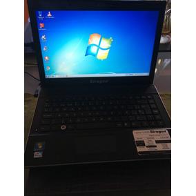 Laptop Siragon Ls 6120 Intel Core I3 Exelente Estado