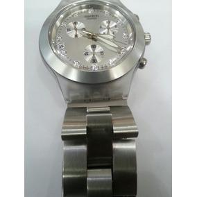 a1fae87271d Relógio Original Swatch Irony - Relógios no Mercado Livre Brasil