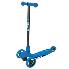Patin Del Diablo Scooters Yvolution Yglider Air Azul