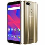 Celular Blu Vivo Xl3 Liberado 3gb Ram Garantia Libre