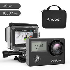 Camera Sport Action Andoer An2 4k Wifi