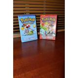 Comic Manga Pokémon Adventures Inglés