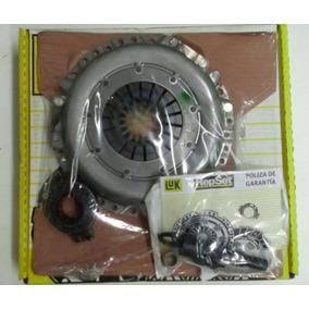 Kit Embrague (clutch) Luk Atos 1.0l Y 1.1l 2001 Al 2012
