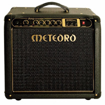 Amplificador Para Guitarra Meteoro Iamp,07136 Musical Sp