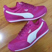 Tenis Zapatillas Zapatos Puma Fuego Dama