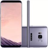 Celular Galaxy S8 Edge Orro +nf / S7, S6,s5,s4,s3