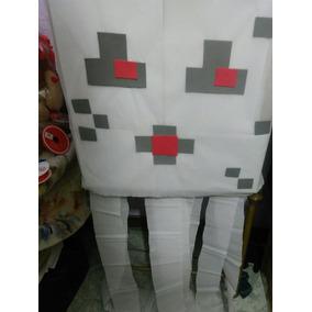 Piñata De Gasth, Minecraft.
