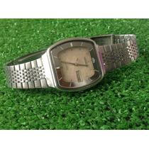 Reloj Orient Crystal. Automático. 70