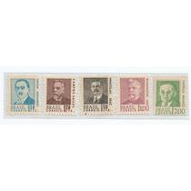 1967/1968 Antigos Presidentes Da República Mint R$ 291,70