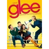 Glee 1ª Temp Compl Box C/ 7 Dvds Lacrado Original